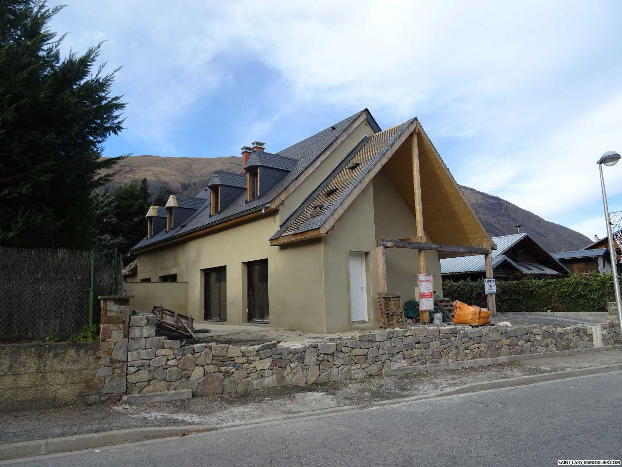 Appartement St Lary Soulan